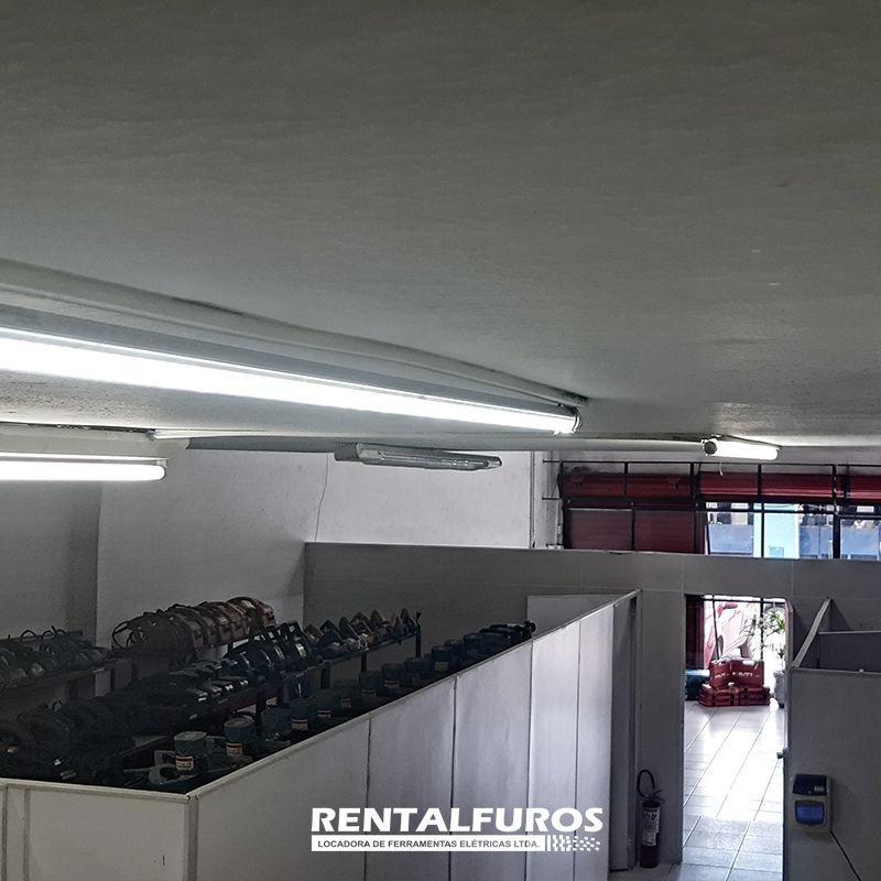 Aluguel de equipamentos para construção civil bh
